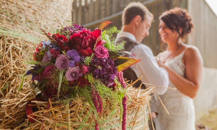How to plan the perfect ceremony